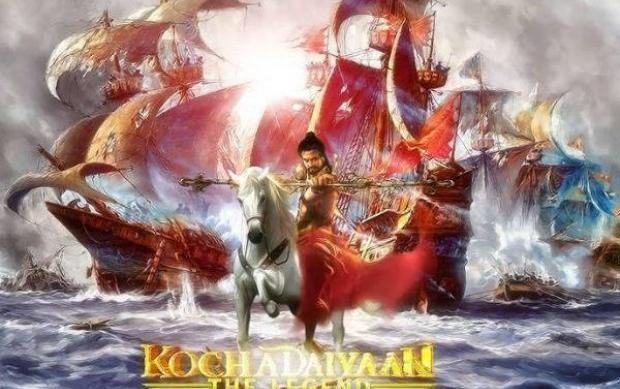 Rajnikanth Movie Kochadaiyaan Release Date