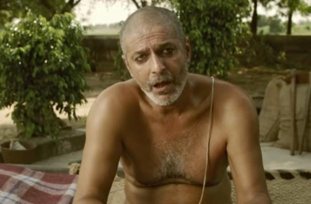 Chunky Pandey as Kabir
