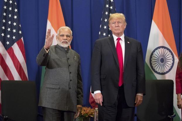 India mulls introducing retaliatory tariffs worth $241 million on U.S. imports soon