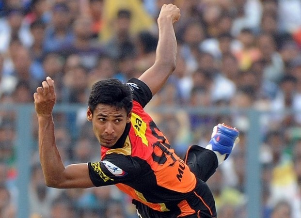 Mustafizur Rahman, SRH, Bangladesh cricket, IPL 2017