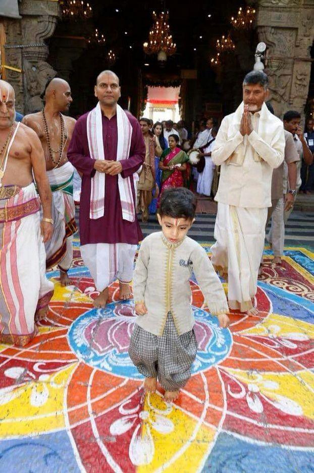 Nandamuri Balakrishna,Nandamuri Balakrishna grandson,Balakrishna grandson,Chandrababu Naidu,Chandrababu Naidu grandson,Devansh,Devansh birthday,Devansh birthday pics,Devansh birthday images