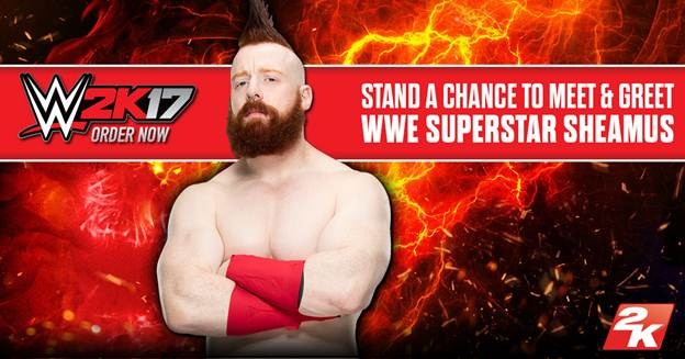 WWE 2K17 cheats: Mist of important achievements and how to unlock these