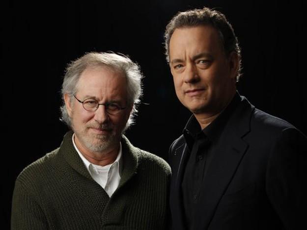The Post,Steven Spielberg and Tom Hanks,Steven Spielberg and Tom Hanks collaborate,Steven Spielberg,Tom Hanks