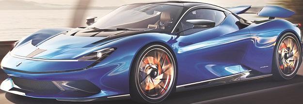 Geneva Motor Show 2019 Mahindra S Fastest E Car Tata To Showcase