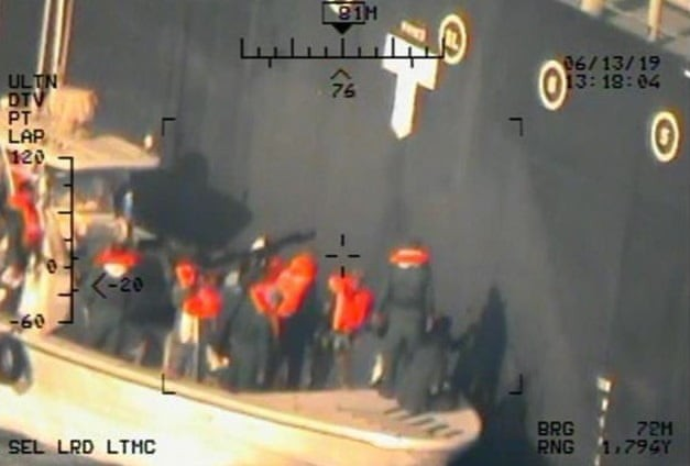 U.S. military images
