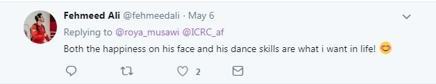 afghan boy dancing 5