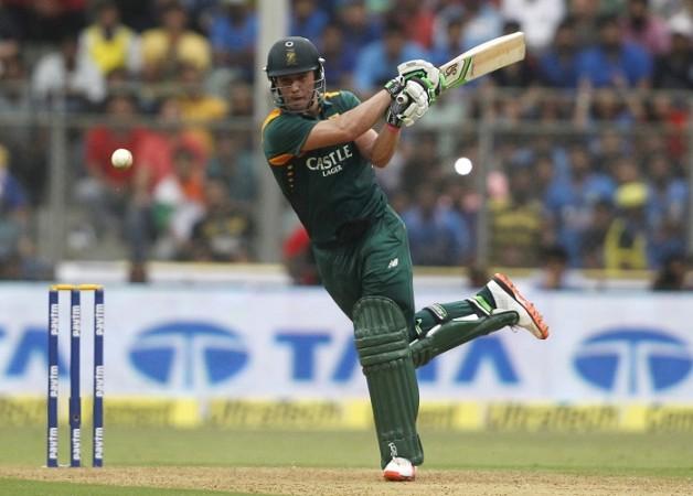 AB de Villiers, fifth ODI, South Africa captain, South Africa cricket, South Africa vs New Zealand