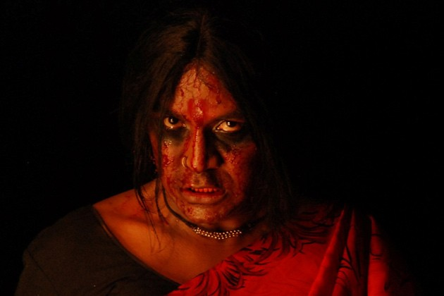 Muni,Kanchana 2,Kanchana 2 Scary Looks,Raghava Lawrence,Raghava Lawrence Kanchana 2,Kanchana 2 movie pics,Kanchana 2 stills