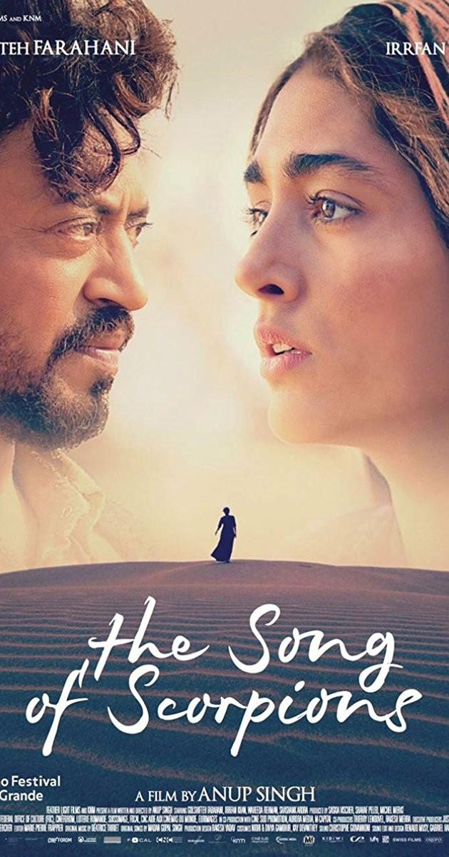 Irrfan Khan,Irrfan Khan movies in 2018,The Song of Scorpions,Puzzle,Vishal Bhardwaj's next,Karwaan,Abhinay Deo's next