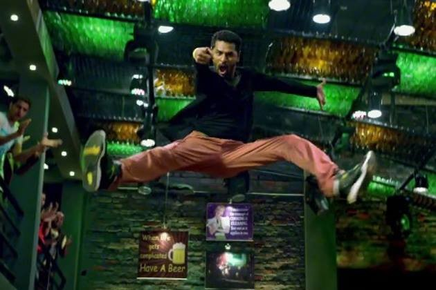 ABCD 2,ABCD 2 movie stills,bollywood movie ABCD 2,ABCD 2 movie pics,ABCD 2 movie images,Varun Dhawan,Shraddha Kapoor,Varun Dhawan and Shraddha Kapoor,Remo D'Souza,Siddharth Roy Kapur