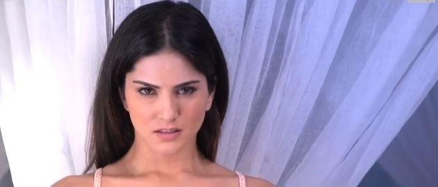 Youtube Restricts Sunny Leone S Ragini Mms 2 Trailer