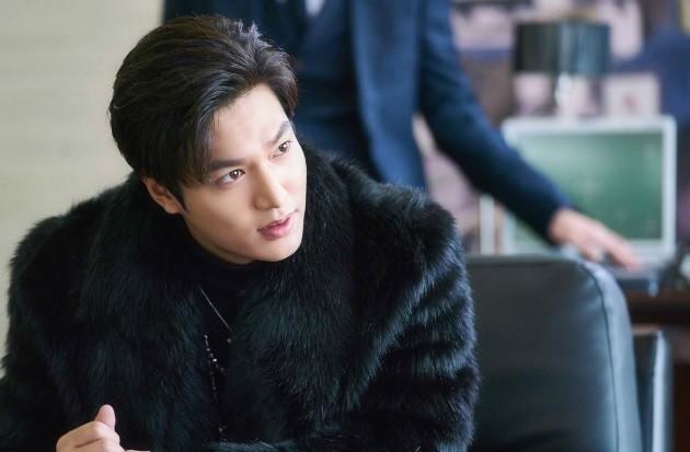 The Legend Of The Blue Sea star Lee Min Ho prepares surprise