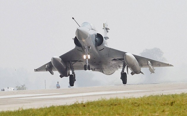 India-Pakistan tension: From Sukhoi Su-30 to F-16, a look at the