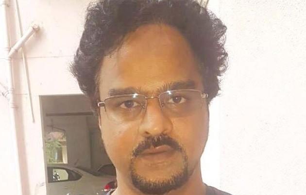 Syed Mujahid