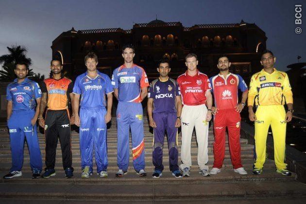 IPL 2014 Opening Ceremony
