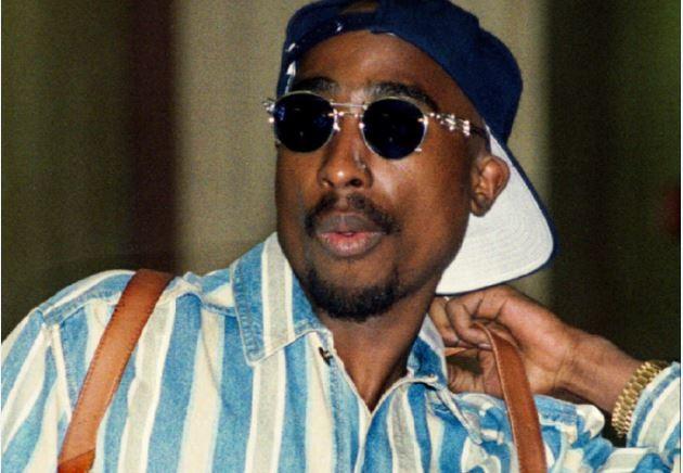 Tupac Shakur's biopic: All Eyez On Me trailer shows lover ...