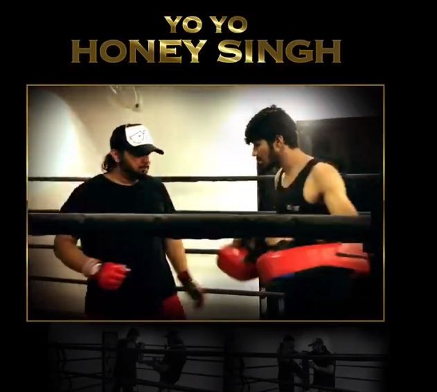 Yo Yo Honey Singh,Yo Yo Honey Singh music,Yo Yo Honey Singh music video