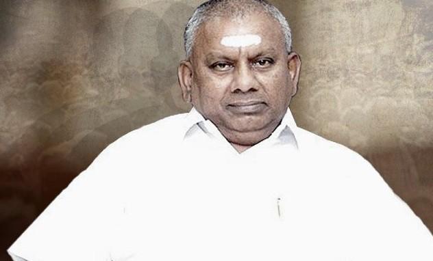 P Rajagopal