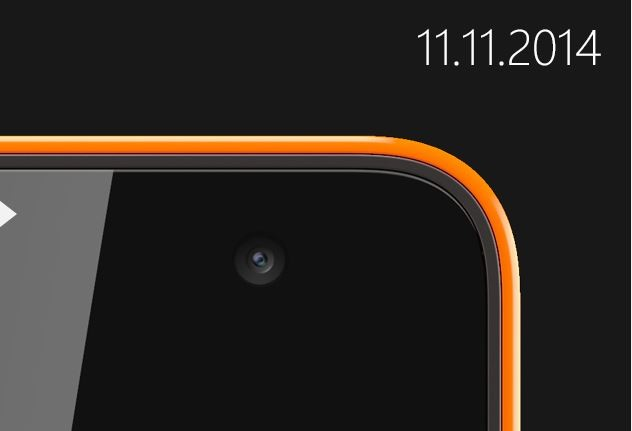 Microsoft Lumia: First Non-Nokia Smartphone All Set for Launch Next Week