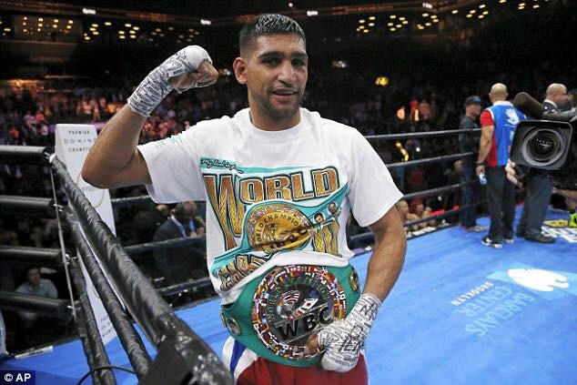 Amir Khan beats Chris Algieri,Amir Khan,Chris Algieri,Amir Khan vs Chris Algieri,Boxing,Floyd Mayweather,Floyd,boxing challenger