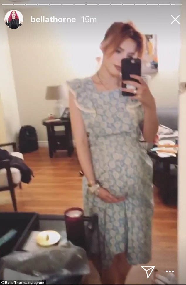 Bella Thorne,Bella Thorne baby bump,Bella Thorne fake baby bump,Bella Thorne baby bump pics,Bella Thorne baby bump images,Bella Thorne baby bump stills,Bella Thorne baby bump pictures,Bella Thorne baby bump photos,Bella Thorne fake baby bump pics,Bella Th