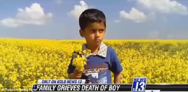 Yazidi boy dies in car accident after escaping to US from ISIS.