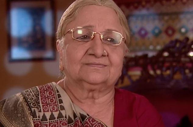 Sudha Shivpuri aka Baa of 'Kyunki Saas Bhi Kabhi Bahu Thi' Dies at 78