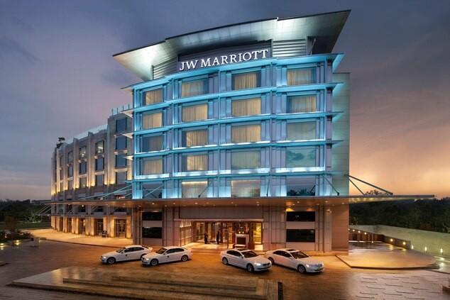 JW Marriott candigarh