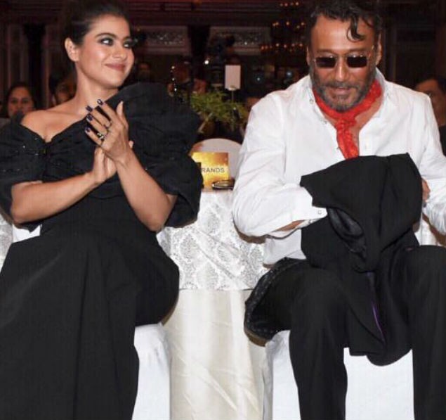 Jackie Shroff,actor Jackie Shroff,Jackie Shroff gets fashion icon,Jackie Shroff gets fashion icon award