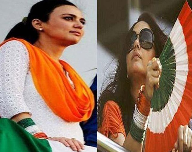 Independence Day,Indian national flag,Indian flag photos,celebrities with indian flag,celebrities disrespecting indian flag,national flag,Indian independence day,pictures,images,indian flag controversies,Sharukh khan,Indian flag insulted,Indian Prime mini