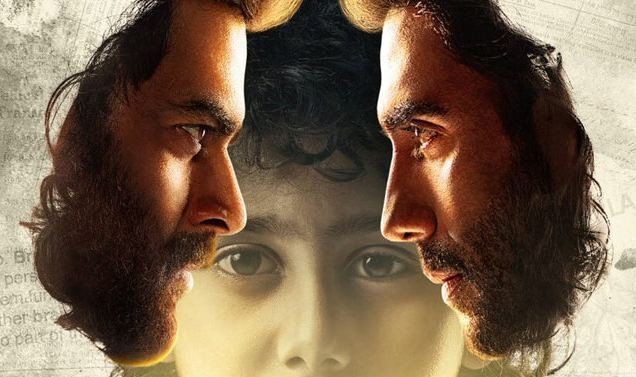Breathe,Breathe trailer,Breathe movie trailer,R Madhavan,Amit Sadh,bollywood movie Breathe