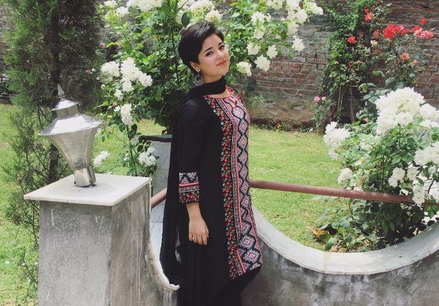 Dangal, Dangal actress Zaira Wasim, Dangal actress apologising for her role