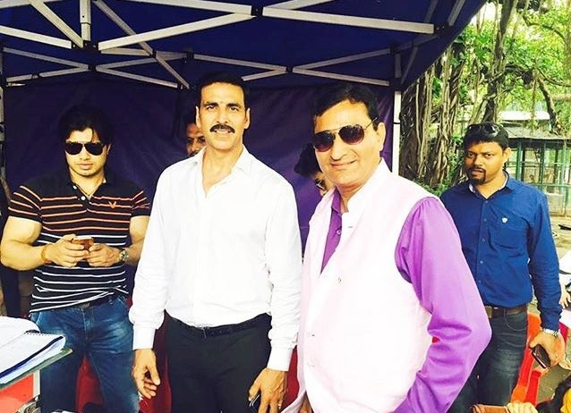 Jolly LLB 2,Akshay Kumar,Huma Qureshi,Akshay Kumar and Huma Qureshi,Jolly LLB 2 in Lucknow,akshay kumar jolly llb 2,Jolly LLB 2 working stills,Jolly LLB 2 on the sets,Jolly LLB 2 pics,Jolly LLB 2 images,Jolly LLB 2 photos,Jolly LLB 2 stills,Jolly LLB 2 pi
