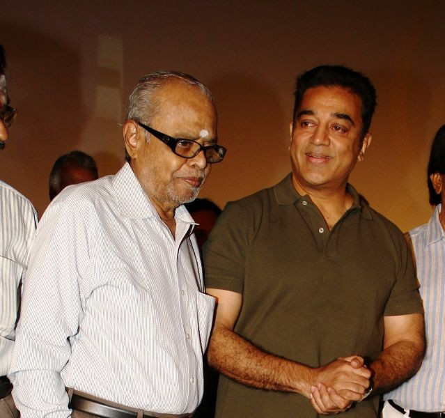 Kamal Haasan and K Balachander Rare and Unseen Pics,Kamal Haasan and K Balachander,Kamal Haasan,K Balachander,kamal haasan uttama villain,uthama villain,uthama villain review,uthama villain movie pics,uthama villain images,uthama villain photos,kamal hass