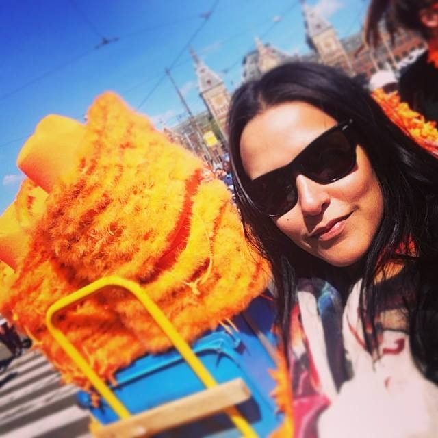 Neha dhupia,neha dhupia photos,neha dhupia european travel diaries