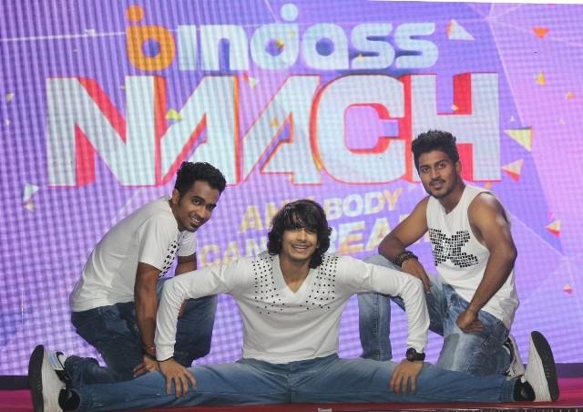 Bindass Naach,Bindass Naach photos,Dance show,dance reality show,TV dance show,passionate dancers