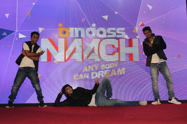 Shantanu Maheshwari, Macedon Dmello and Nimit Kotian