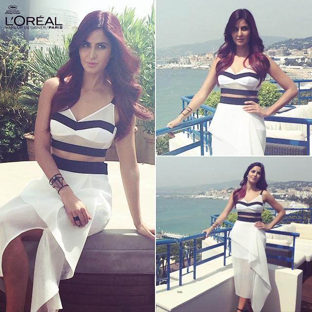 Katrina Kaif,actress Katrina Kaif,Katrina Kaif at Cannes Film Festival,Cannes Film Festival 2015,Cannes Film Festival,68th Cannes Film Festival,Katrina Kaif first appearance at the Cannes Film Festival,Katrina Kaif pics,Katrina Kaif images,Katrina Kaif ph