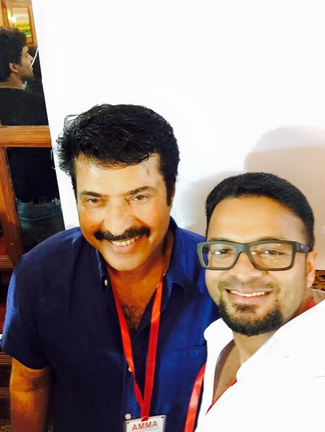 AMMA general body meeting,Malayalam actors selfies,Mammootty,mohanlal,nivin pauly,aju varghese,malayalam actors photos,Prithviraj