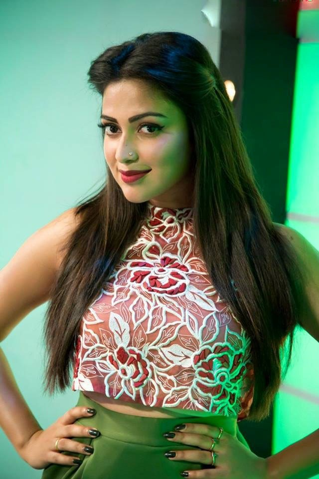 Amala Paul,Amala Paul photos,Amala Paul 7up starters,Amala Paul new photos