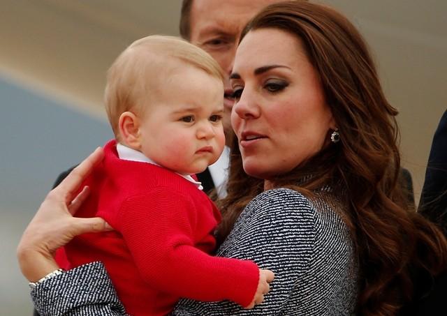 Prince george,Prince george photos,prince william,Kate Middleton,Kate middleton pregnant,Kate middleton news