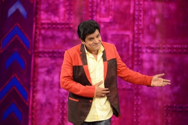Comedian Ali,Ali to Jaliga,Ali to jaliga show