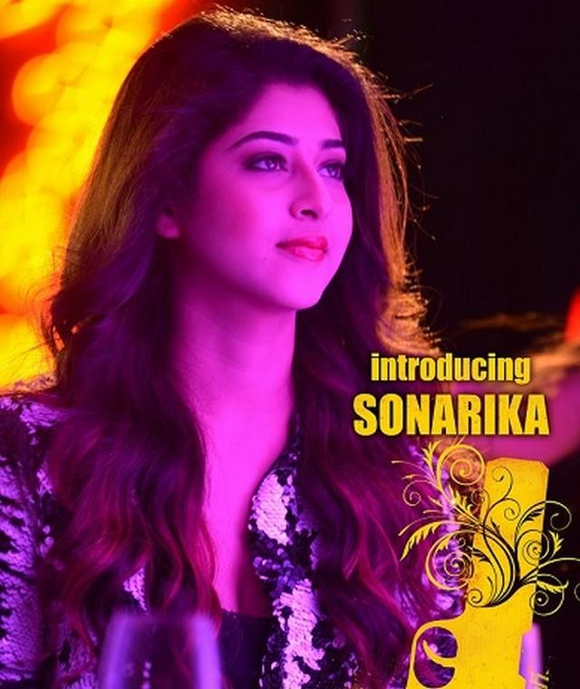 Sonarika Bhadoria,Sonarika,Sonarika Bhadoria in Telugu,Mahadev serial Actress