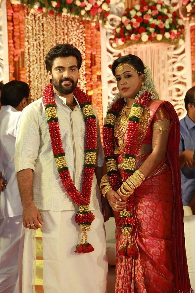 Vijayaraghavan's son,Vijayaraghavan's son wedding,Vijayaraghavan's son Devadevan,Devadevan wedding,Devadevan marriage photos,Devadevan wedding gallery