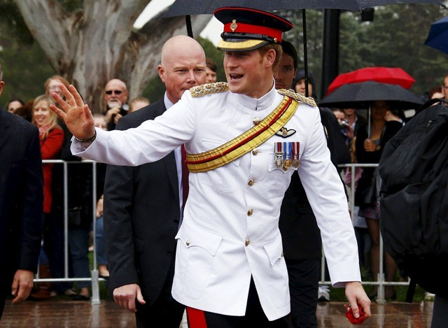Prince Harry,Prince Harry in australia,Prince Harry australian army,Prince Harry australia visit photos,Australian Army