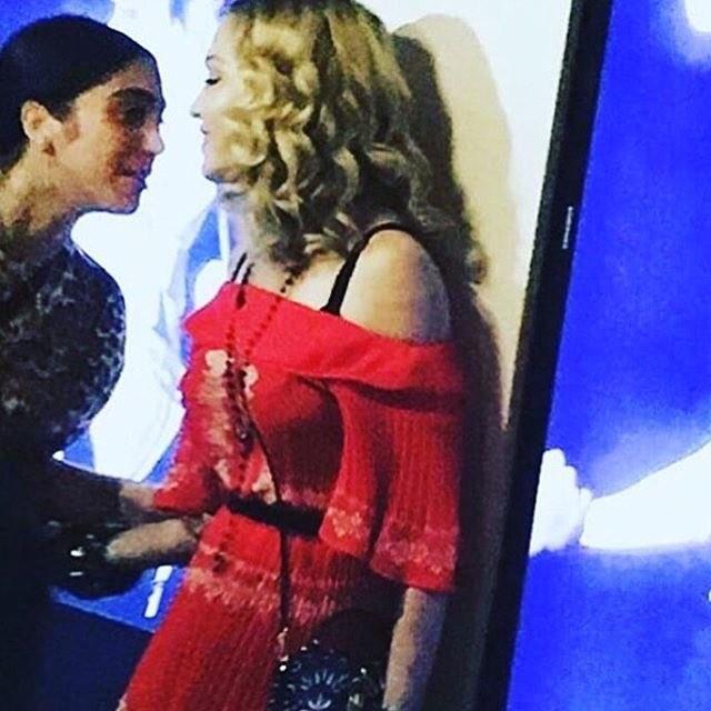 Singer Madonna,Madonna,Truth or Dare,Truth or Dare's 25th Anniversary Screening,1991 documentary film,1991 documentary film 'Madonna: Truth or Dare',Madonna latest pics,Madonna latest images,Madonna latest photos,Madonna latest stills,Madon