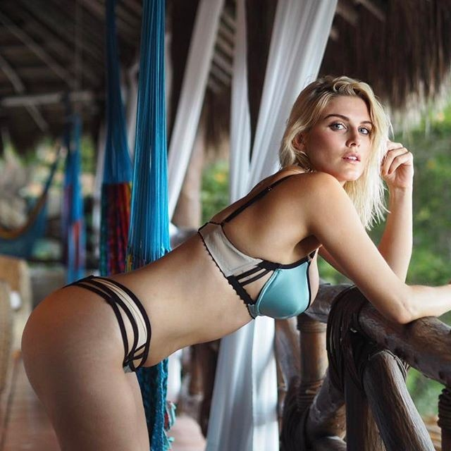Ashley James,Ashley James buff-shaded bikini,Ashley James Matching underwear,Matching underwear,Ashley James hot pics,Ashley James hot images,Ashley James hot stills,Ashley James hot photos,Ashley James hot pictures,Ashley James bikini,Ashley James bikini