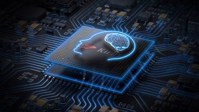 Huawei,Kirin 970,Kirin 970 chipset,chipset,artificial intelligence