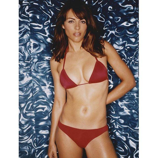 Elizabeth Hurley,model Elizabeth Hurley