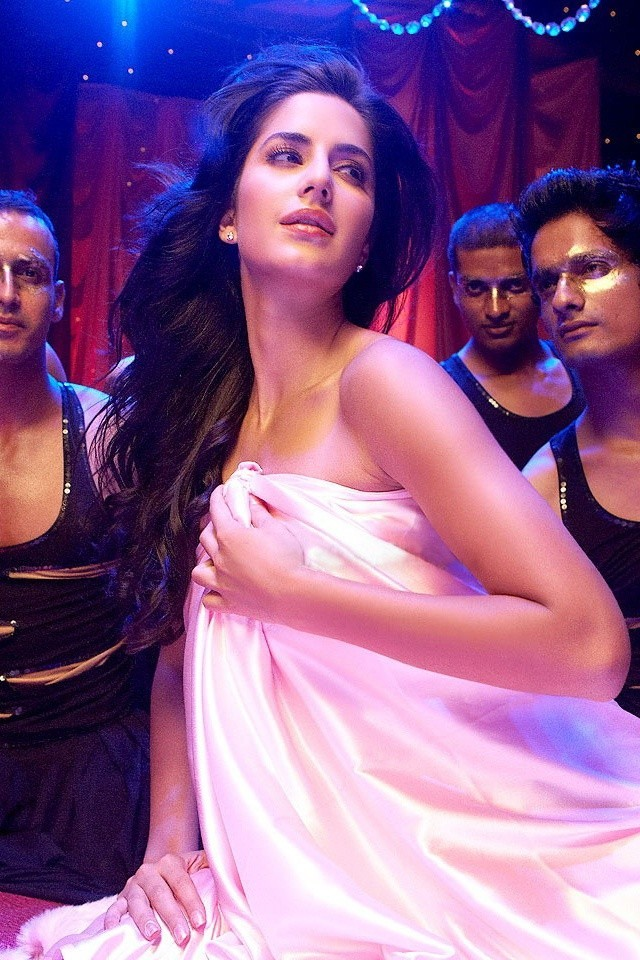 Katrina Kaif from